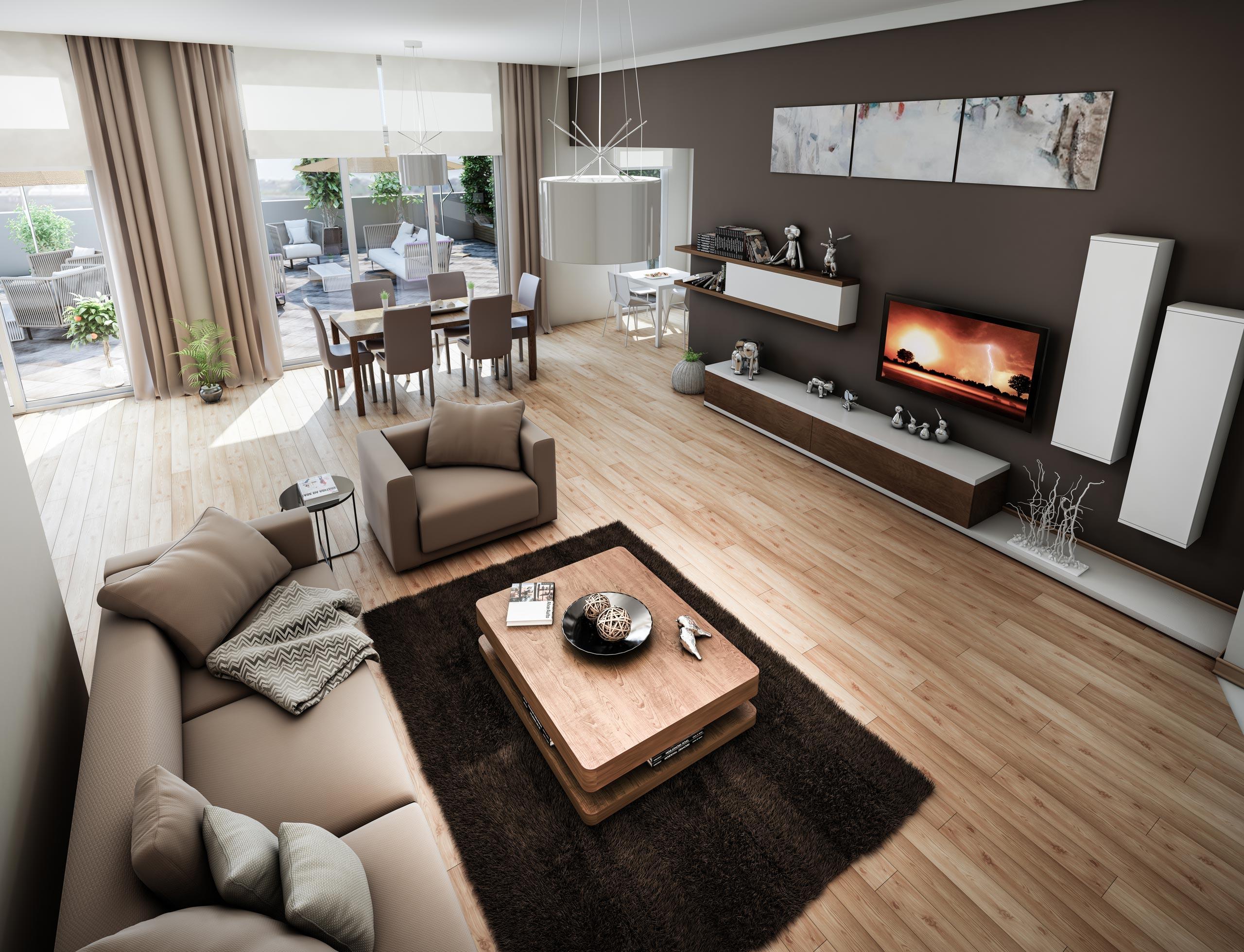 Nurol gyo cendere interior design redwhite cgi for Interior design agency uk